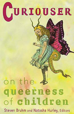 Image for Curiouser: On The Queerness Of Children