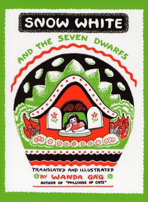 Snow White and the Seven Dwarfs, WANDA GAG
