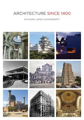 Image for Architecture since 1400