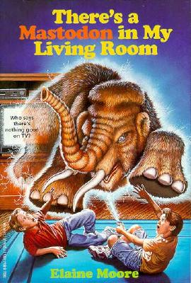 Image for There's A Mastodon In My Living Room