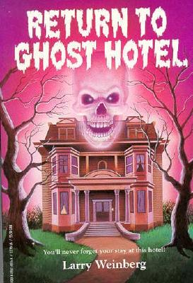 Image for Return to Ghost Hotel