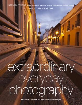 Image for Extraordinary Everyday Photography: Awaken Your Vision to Create Stunning Images Wherever You Are