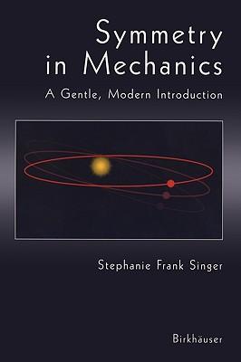 Image for Symmetry In Mechanics