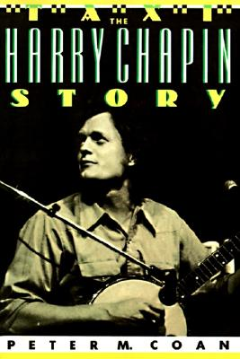 Image for HARRY CHAPIN STORY