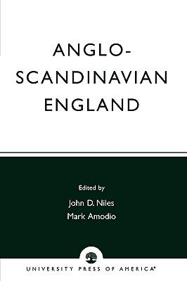 Image for Anglo-Scandinavian England