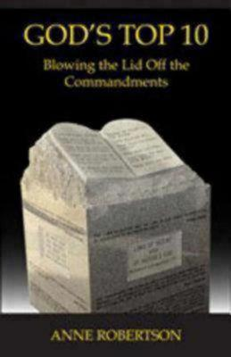 Image for God's Top 10: Blowing the Lid Off the Commandments