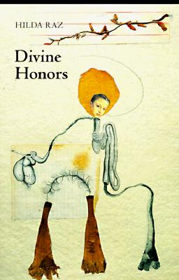 Image for Divine Honors