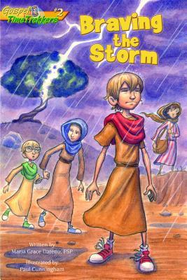 Image for Braving the Storm (Gtt 2) (Gospel Time Trekkers)