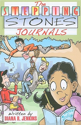 Image for The Stepping Stones Journals