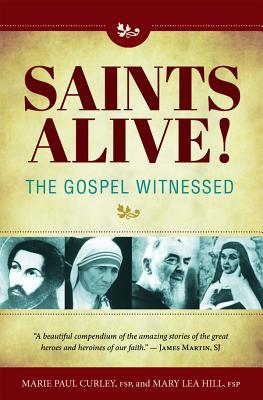 Image for Saints Alive Gospel Witness