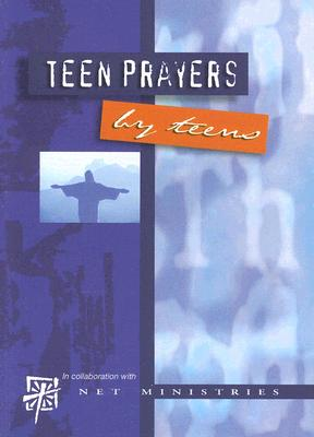 Image for TEEN PRAYERS BY TEENS