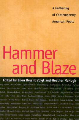 Hammer and Blaze: A Gathering of Contemporary American Poets