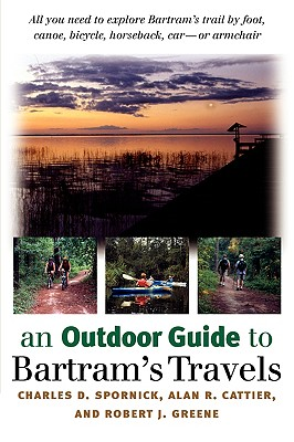 Image for An Outdoor Guide to Bartram's Travels