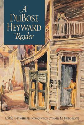 Image for A DuBose Heyward Reader