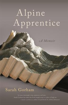 Image for Alpine Apprentice: a Memoir