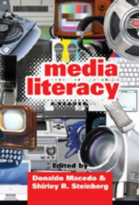 Image for Media Literacy: A Reader
