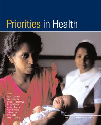 Image for Priorities in Health