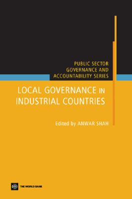 Image for LOCAL GOVERNANCE IN INDUSTRIAL COUNTRIES