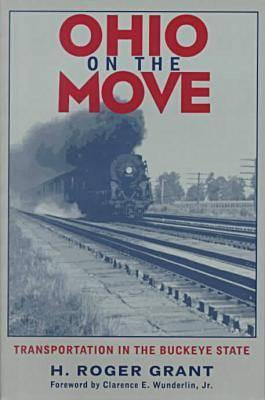 Image for Ohio on the Move: Transportation in the Buckeye State