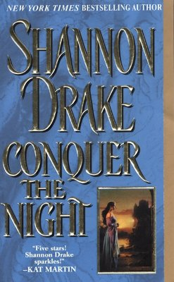 Image for CONQUER THE NIGHT
