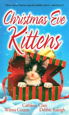 Image for CHRISTMAS EVE KITTENS