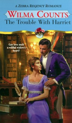 Image for TROUBLE WITH HARRIET, THE