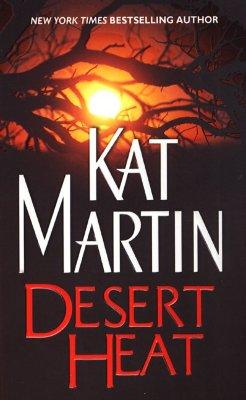 "Desert Heat, ""Martin, Kat"""