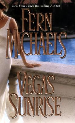 Image for Vegas Sunrise (Zebra Fiction)