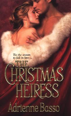 Image for The Christmas Heiress