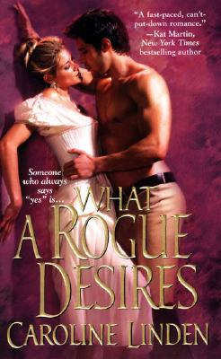 What a Rogue Desires, Linden, Caroline
