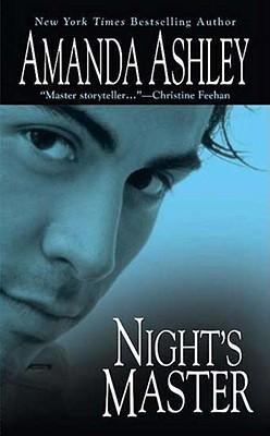 Night's Master, AMANDA ASHLEY