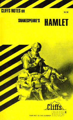 Image for Hamlet (Cliffs notes)