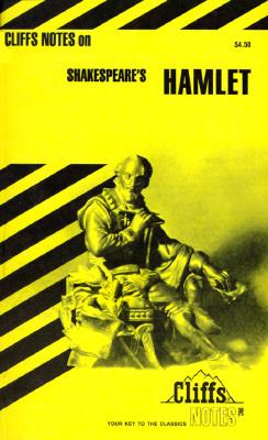 Image for Hamlet (Cliffs Notes)