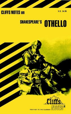 Image for Shakespeare's Othello (Cliffs Notes)