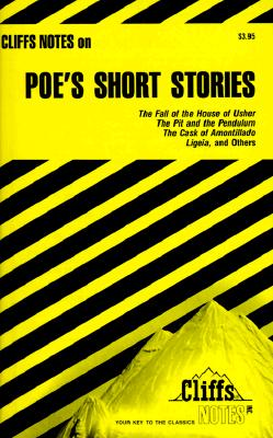Image for Poe's Short Stories (Cliffs Notes)