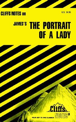 Image for Cliffsnotes Portrait of a Lady (Cliffs notes)