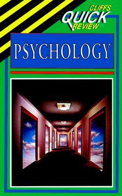 "Psychology (Cliffs Quick Review), ""Sonderegger, Theo"""