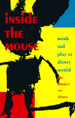 Image for Inside the mouse