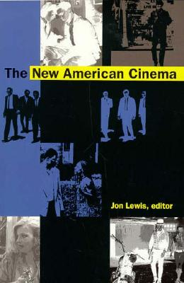 Image for New American Cinema