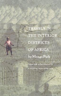 Image for Travels in the Interior Districts of Africa