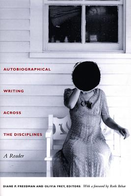 Image for Autobiographical Writing Across the Disciplines: A Reader