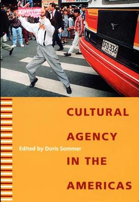 Image for Cultural Agency in the Americas