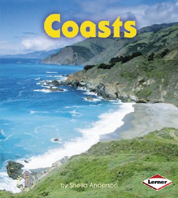 Image for Coasts (First Step Nonfiction)