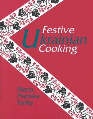 Image for Festive Ukrainian Cooking