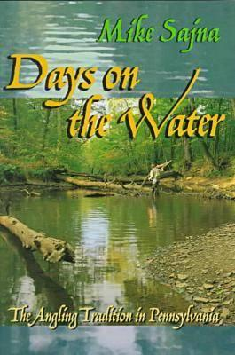 Image for Days On The Water