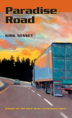 Image for Paradise Road (Pitt Drue Heinz Lit Prize)