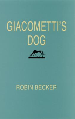 Image for GIACOMETTI'S DOG