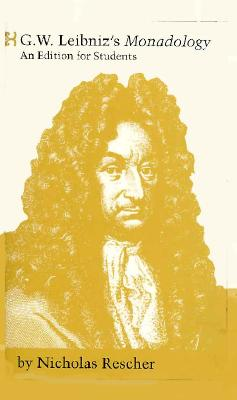 Image for G. W. Leibniz's Monadology : An Edition for Students
