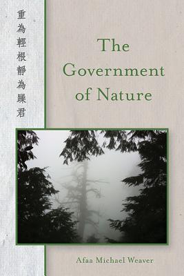 The Government of Nature (Pitt Poetry Series), Afaa Michael Weaver