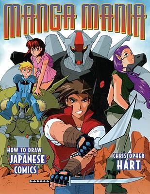 Image for Manga mania
